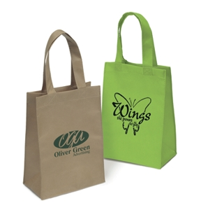 10a19339adc82 Our Products : Custom Recycled Bags : Reusable Grocery Bags : Green ...